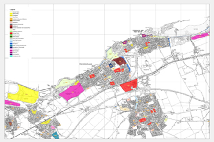East Lothian Open Space Audit