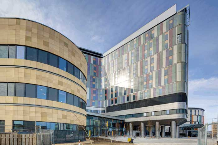 Queen Elizabeth University Hospital Glasgow